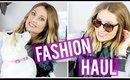 Fall Fashion Haul (ft. Windsor, Forever 21, Fashion Nova + More) | Kendra Atkins