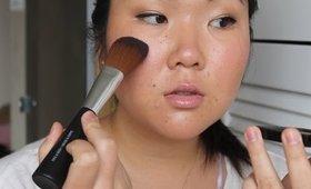 Tutorial: Summer Skin Make Up