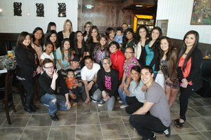 Seattle Meet & Greet 2011