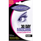 Colorsport 30 Day Mascara