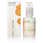 Acure Organics day cream: gotu kola stem cell + 1% chlorella growth factor