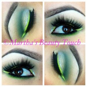 Loving this limecrime eyeliner