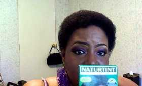 NaturTint Review.MOV