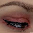 Mazzie Cosmetics eyeshadow - Glitter Gore