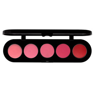 Make-Up Atelier Lipsticks Palette
