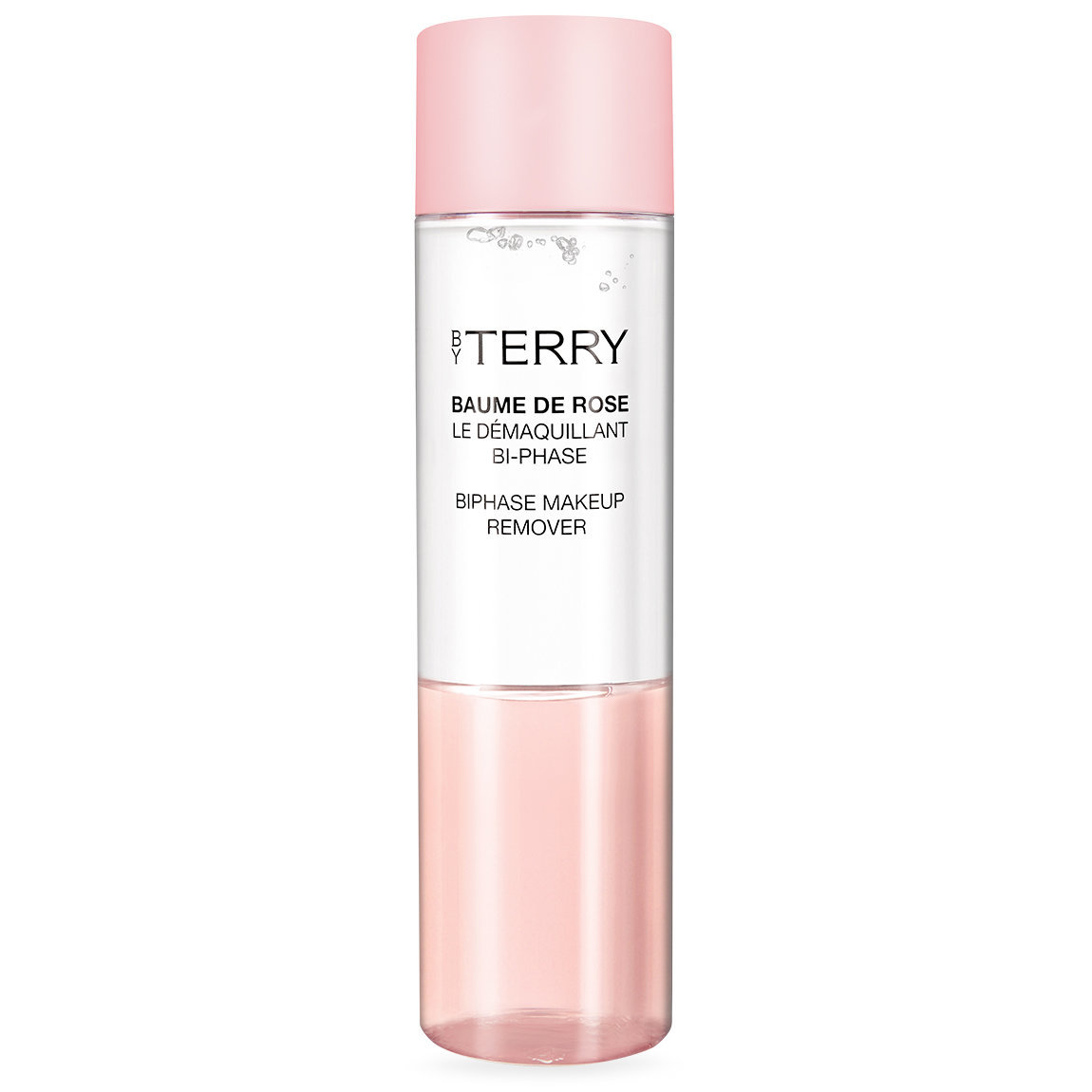 BY TERRY Baume de Rose Bi-Phase Make-up Remover alternative view 1 - product swatch.