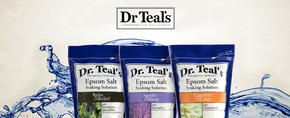 Dr. Teal's Therapeutic Solutions