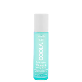 Makeup Setting Spray SPF 30