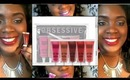 ►OCC Lip Tars | LIVE Lip Swatches ♦ Review