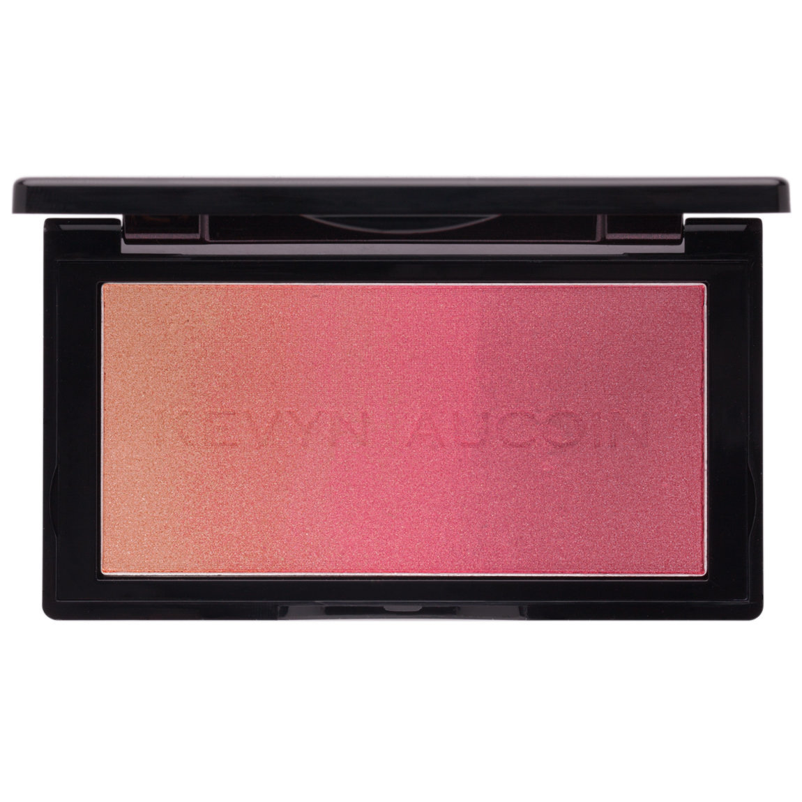 Kevyn Aucoin The Neo-Blush Rose Cliff product swatch.