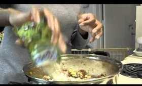 Cooking w/ MsDena610: Taco Soup