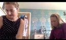 5 minute makeup challenge part 2