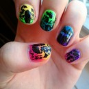 Pride Nails!