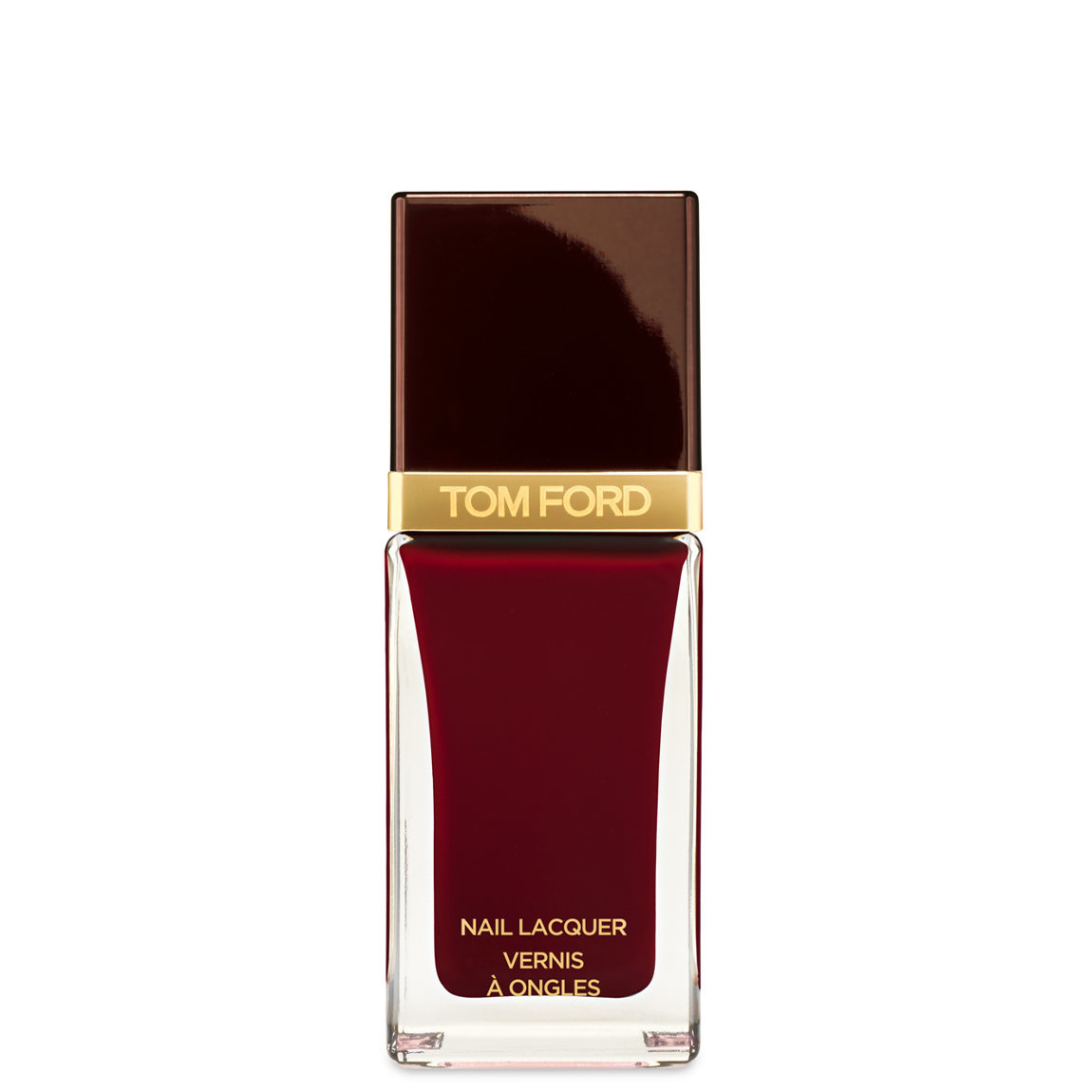TOM FORD Nail Lacquer Bordeaux Lust alternative view 1.