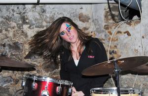 Carly Rockstar