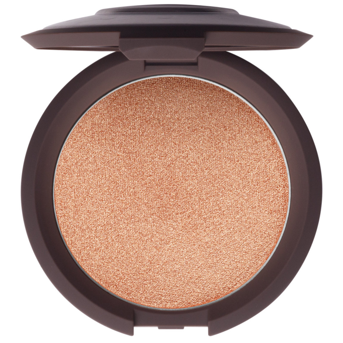 BECCA Shimmering Skin Perfector Pressed Champagne Pop product smear.