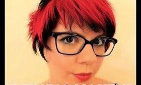 Tutorial: Quick Evening Makeup Look l Clare Elise