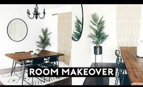 SUBSCRIBER ROOM MAKEOVER! $1000 ROOM TRANSFORMATION | Nastazsa