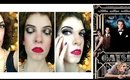 IL GRANDE GATSBY   THE GREAT GATSBY MAKEUP [ENG SUB]