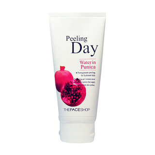 The Face Shop Peeling Day - Water In Pomegranate