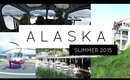 A L A S K A {Summer 2015}