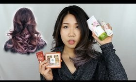 Holiday Stocking Stuffer Ideas & Hair Update!