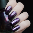 China Glaze Let's Groove