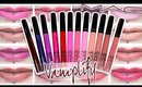 Review & Swatches: MAC Vamplify Collection | 12 Shades + Dupes!