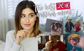 THE BEST 2016 CHRISTMAS ADVERT? | Lily Pebbles