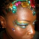Carnival look