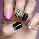 Mix N Match Nails