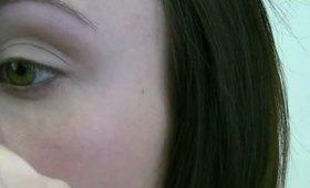 *Olivia Wilde* Oscar Inspired Makeup 2012