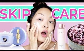 """The """"Skip Care"""" Skincare Method You Need To Know!"""