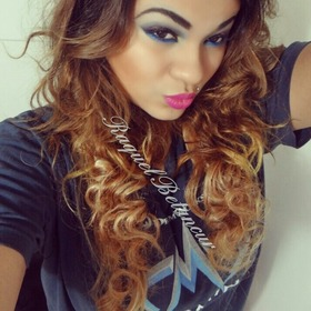 Makeup by Raquel