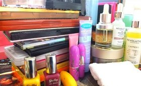 Huge Beauty Haul from Autumn | Part 1 of 3 | Beauty Bay, Cult Beauty, Look Fantastic + More!