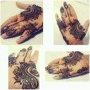 doodling Henna