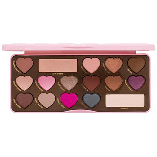Chocolate Bon Bons Eyeshadow Palette