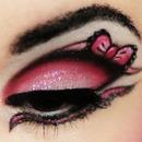 Gothic Lolita Eye art