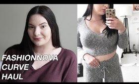 Fashion Nova Curve Plus Size Try On Haul   Olivia Frescura