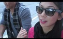 Monterey Vlog! (Monterey Bay Aquarium)