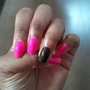 Hot Pink Rock