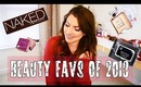 Best Beauty Products of 2013!!! {Makeup, Skincare, Hair, & Perfumes!}