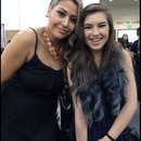 IMATS 2014 Lizzy from Whatwouldlizzydo