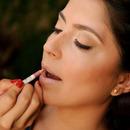 Super Natural Bridal makeup