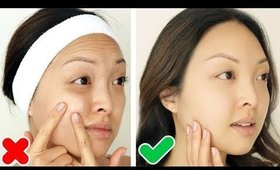 HOW TO: Get Better Skin In 24 Hours!