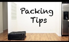 Packing Tips for Warm Weather
