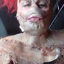 Voodoo Doll FX Shoot Today