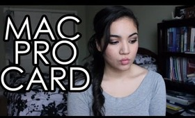 How-to: get the MAC Pro Card (for self-taught, freelance MUAs)