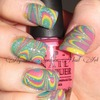 Spring Water Marble. :)