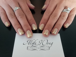 We are an exclusive beauty lounge and bridal boutique in San Francisco. We offer beauty in an a la carte menu so that everyone can be their own kind of beautiful. www.alifawongbeautybridal.com